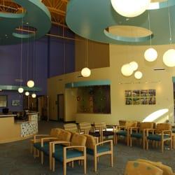Children's Hospital Colorado North Campus, Broomfield - 11 ...
