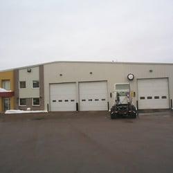Truck rental moncton