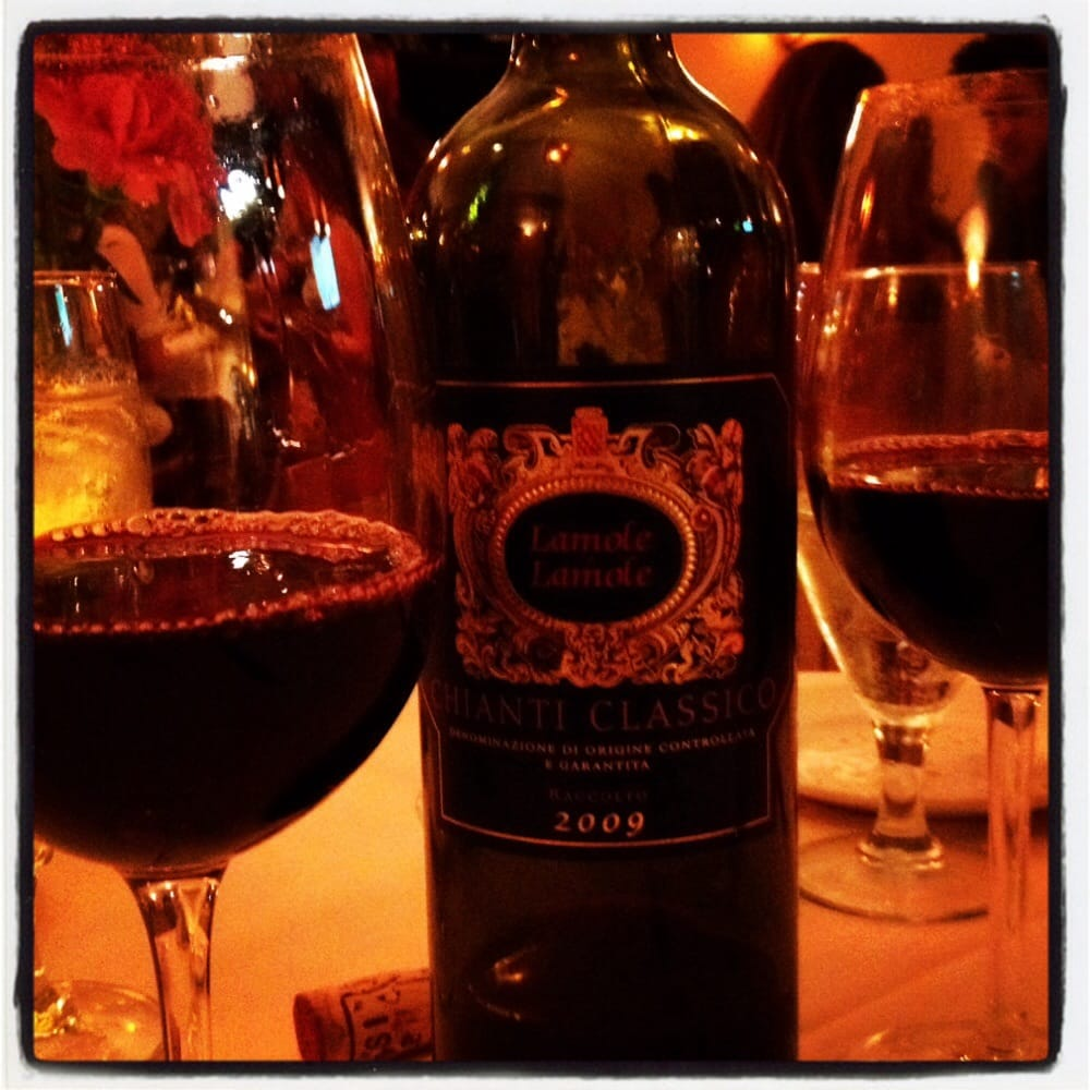 Maurizio Italian Restaurant Encinitas