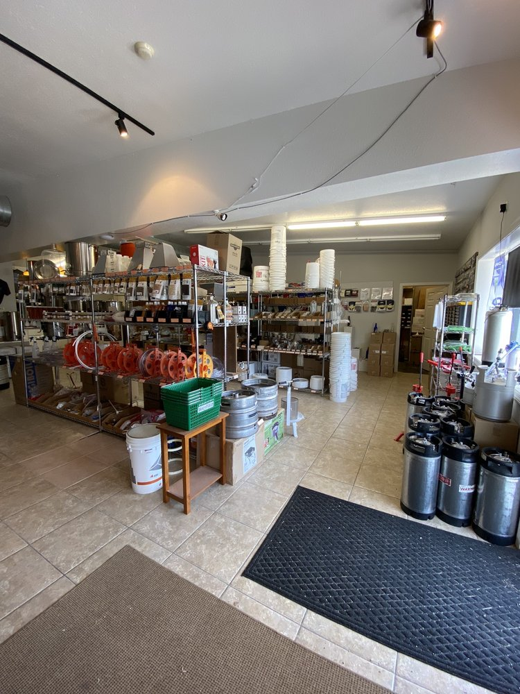 Worts & All: 8650 Hwy Vv, Columbia, MO