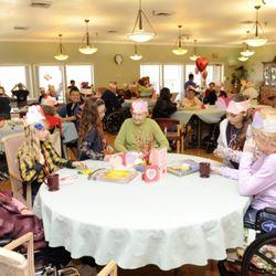 Eskaton care center fair oaks 13 photos 26 reviews - Garden state orthopedics fair lawn ...