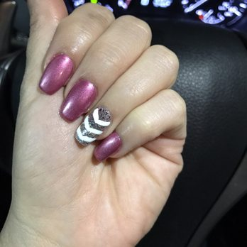 Cindy nails bellevue coupons