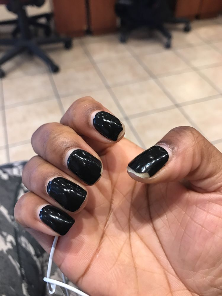 Pleasant Nails Spa 7822 Central Ave Hyattsville Md