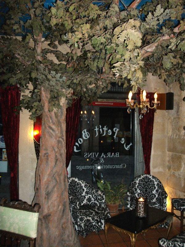 Photo de Le Petit Bois  Bordeaux, France Le Petit Bois 2 ~ Restaurant Le Petit Bois Bordeaux