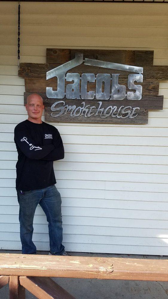 Jacobs Smokehouse: 7850 McHenry St, Kenosha, WI
