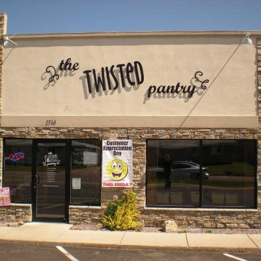 The Twisted Pantry: 2749 London Rd, Eau Claire, WI