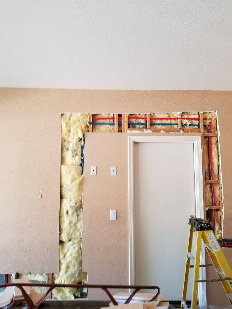 Ventura's Drywall: 1105 N Dysart, Avondale, AZ