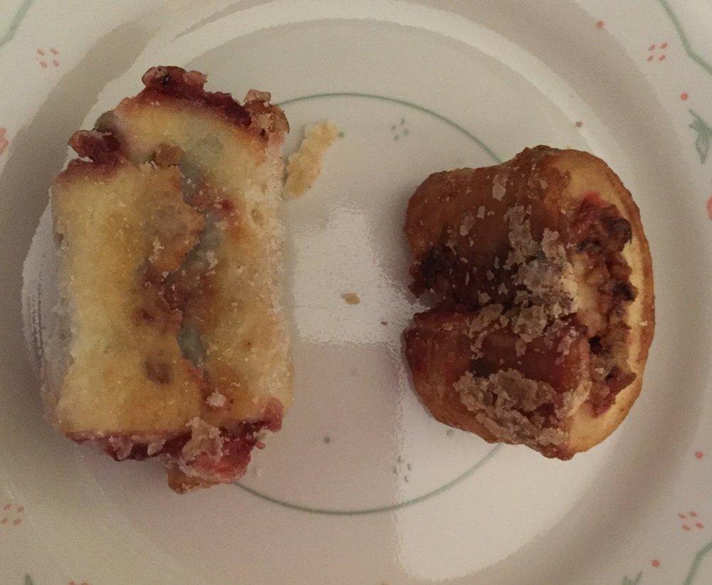 Carmine's Italian American Bakery: 61 Pike St, Port Jervis, NY