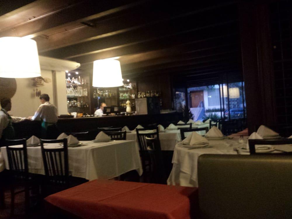 Restaurante Bar do Alemão de Itu: R. Doutor Emílio Ribas 160, Campinas, SP