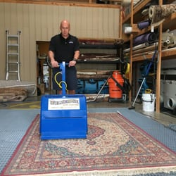 Photo of Above & Beyond Carpet Care - Spring Valley, CA, United States ...