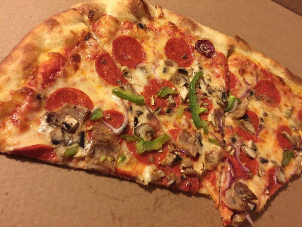 Pizza Box: 2616 Detroit St, Portsmouth, VA