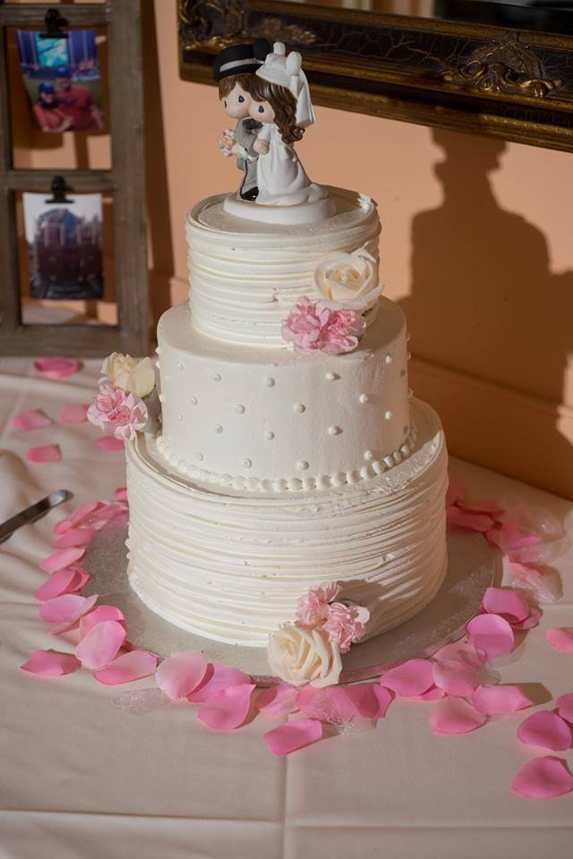 Photo Of Publix Clermont Fl United States Wedding Cake Delivered