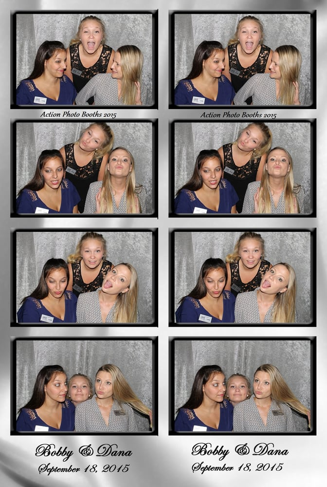 Action Photo Booths: 232 Voorhees Rd, Amsterdam, NY