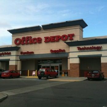 Nice Photo Of Office Depot   Lakewood, WA, United States