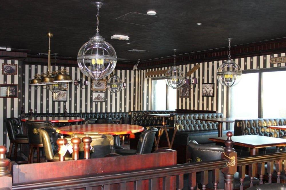 Au bureau 13 photos pubs centre commercial du bréau varennes