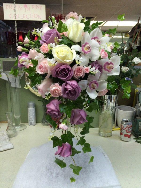 Vogel's Flowers: 12532 Mattawoman Dr, Waldorf, MD