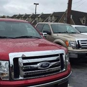 Ole ben franklin motors car dealers 9711 kingston pike for Ole ben franklin motors knoxville