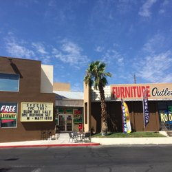 Furniture Outlet Lv 49 Photos Furniture Stores 110 S Rainbow