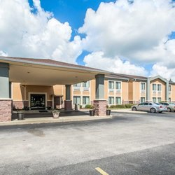 Photo Of Quality Inn Suites Thomasville Al United States