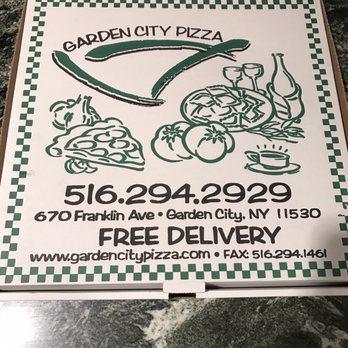 Garden city pizza 21 photos 71 reviews pizza Garden city pizza