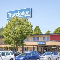 Travelodge By Wyndham Seattle University 26 Foto E 46