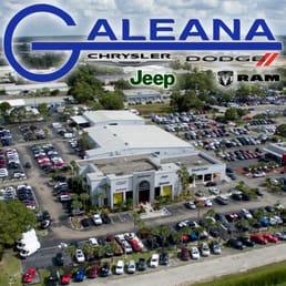 Photos for Galeana Chrysler Dodge Jeep Ram - Yelp