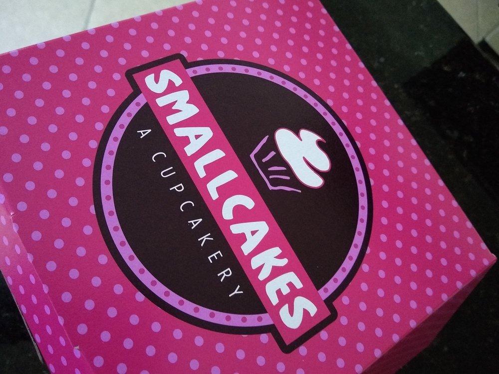 Smallcakes -Tampa: 17010 Palm Pointe Dr, Tampa, FL
