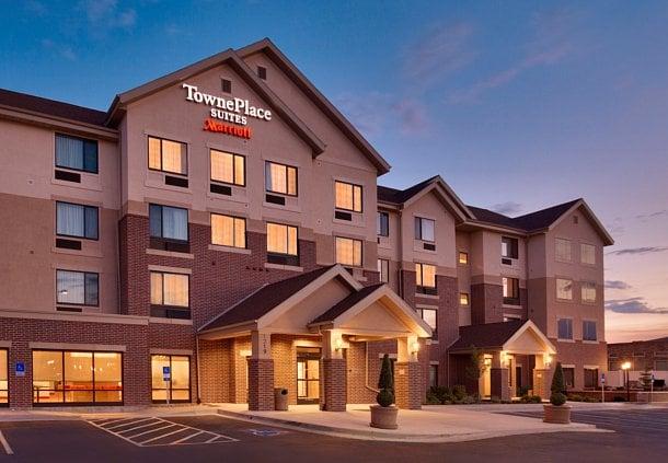 TownePlace Suites by Marriott Vernal: 1219 West Highway 40, Vernal, UT