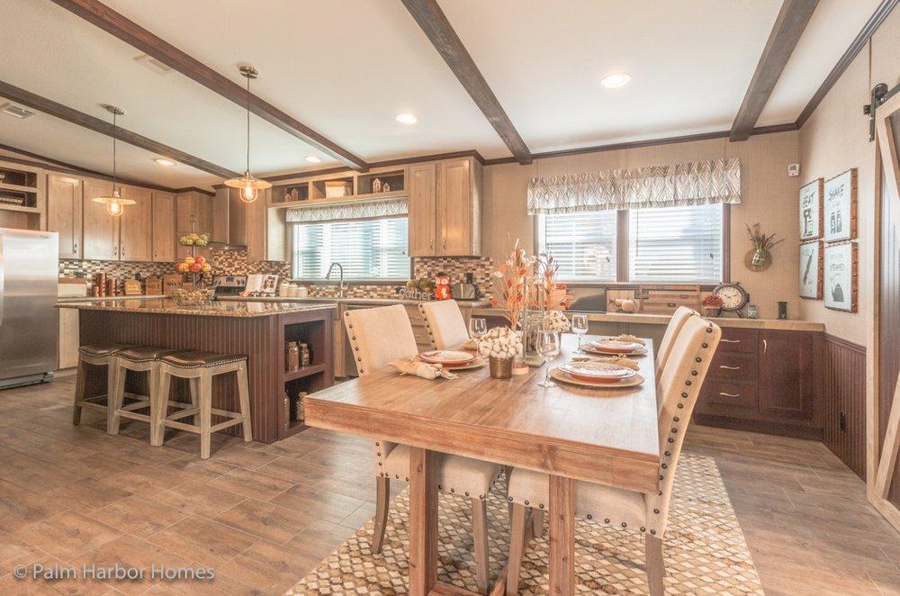 Palm Harbor Homes: 806 Hwy 516, Flora Vista, NM