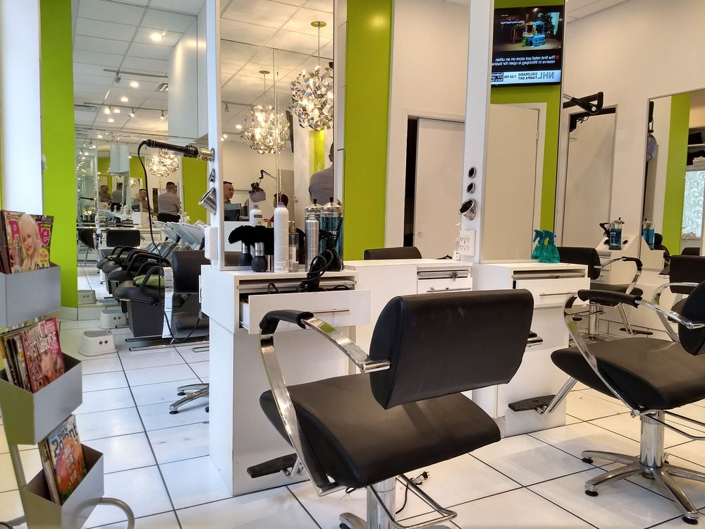 Istilo Salon Hair Salons 525 University Avenue Downtown Core