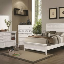 Seaboard Bedding and Furniture 136 s & 13 Reviews