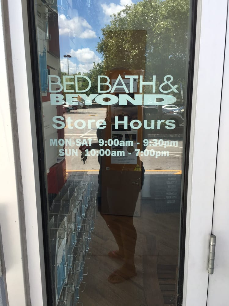 Bed Bath And Beyond Pines Blvd