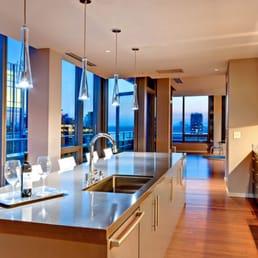 Espana Apartments Bellevue Wa