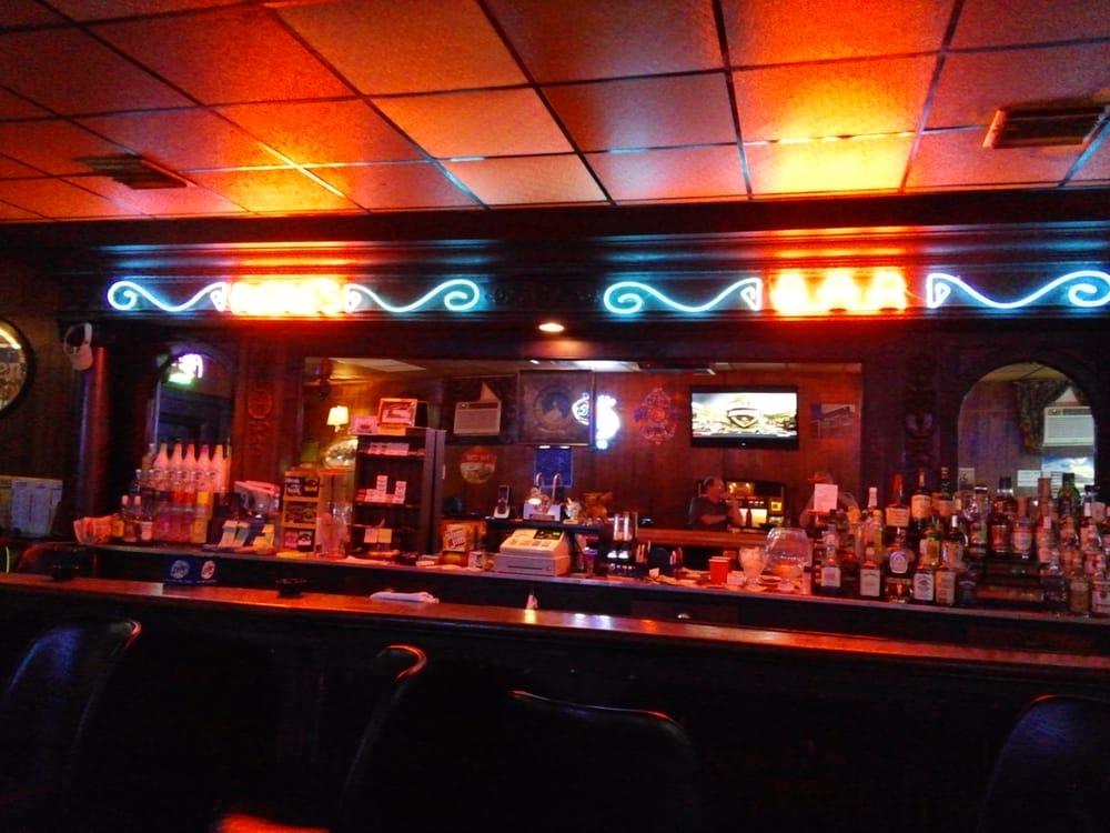 Social Spots from Rene's Bar