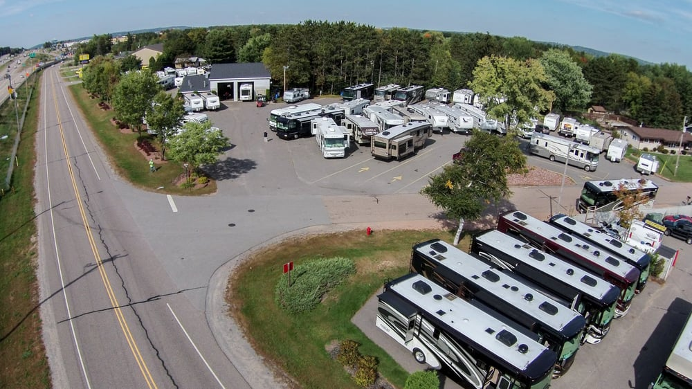 King's Campers: 224701 Lilac Ave, Wausau, WI