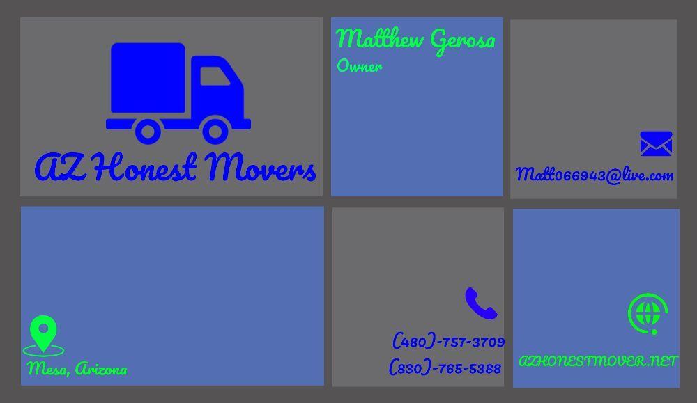 AZ Honest Movers