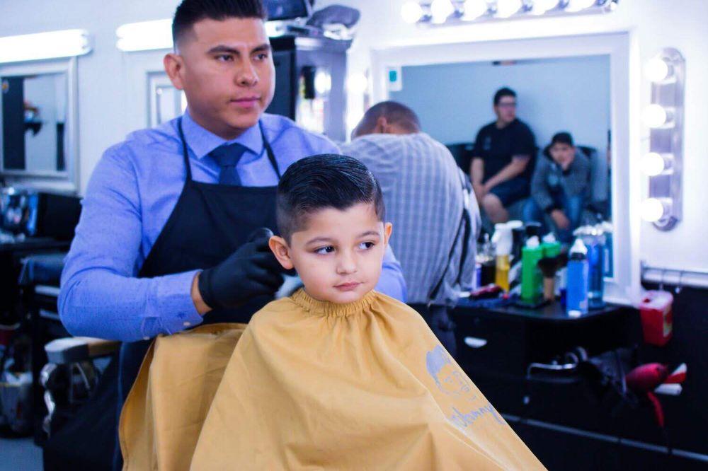 El Y Ella Hair Salon: 307 Red Sun Dr, Chaparral, NM