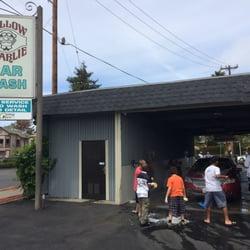 Everett Self Car Wash