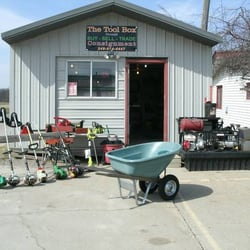 The Tool Box Howell - Hardware Stores - 5640 E Highland Rd