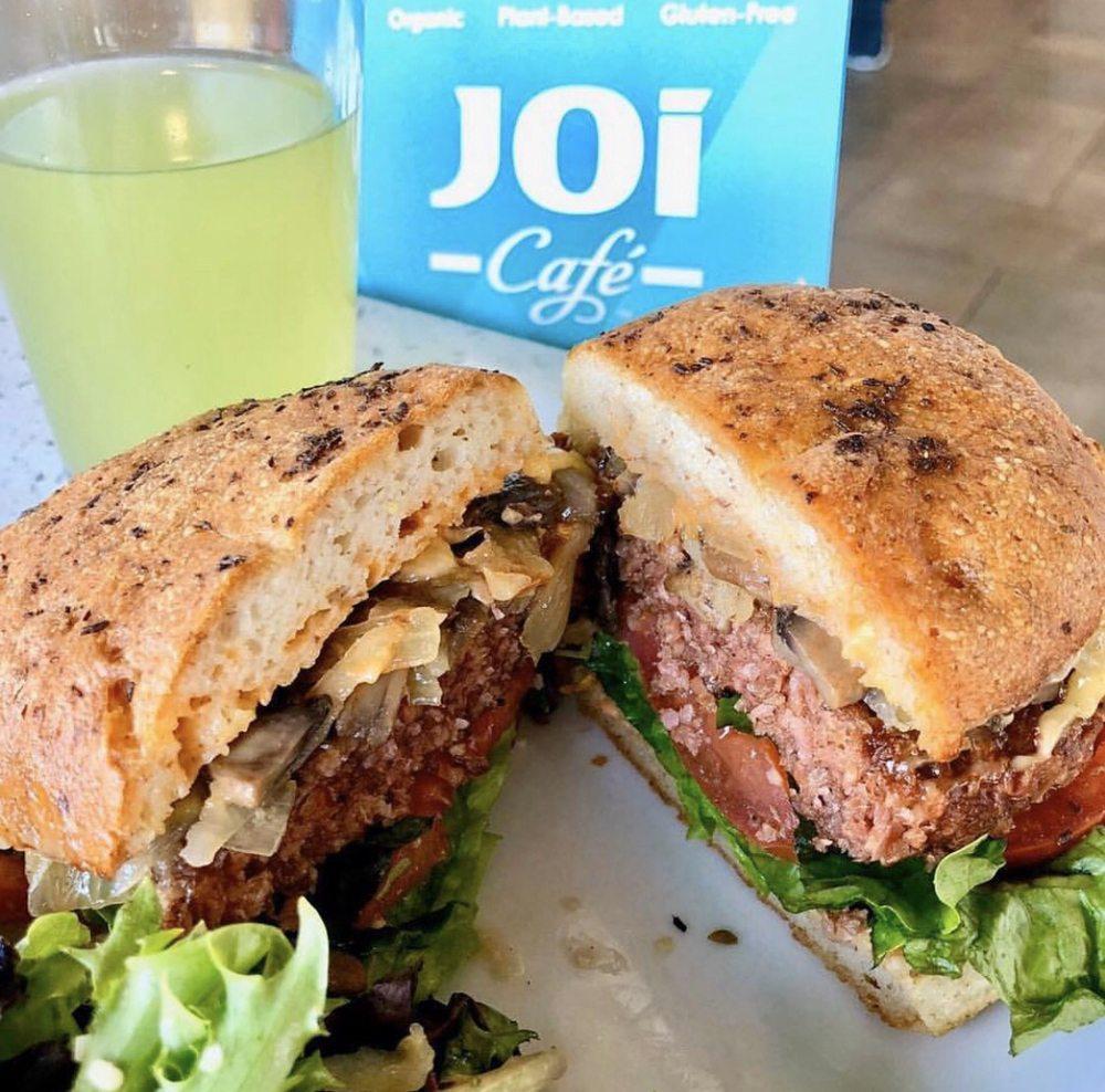JOi Cafe: 2855 Agoura Rd, Westlake Village, CA