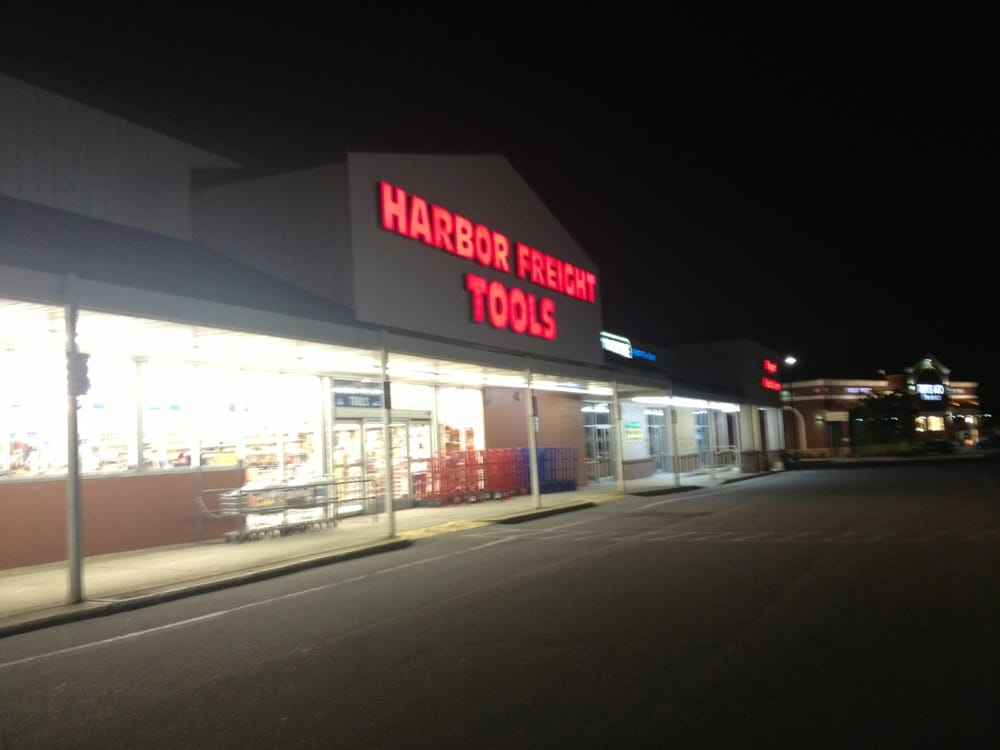 Photos for harbor freight tools yelp