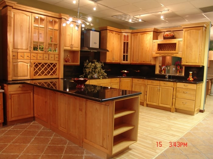 Prodiso panda kitchen llc interior design 1950 6th ave for Kitchen design yelp