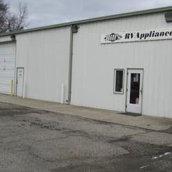 Bill S R V Appliance Inc Appliances Amp Repair 57628