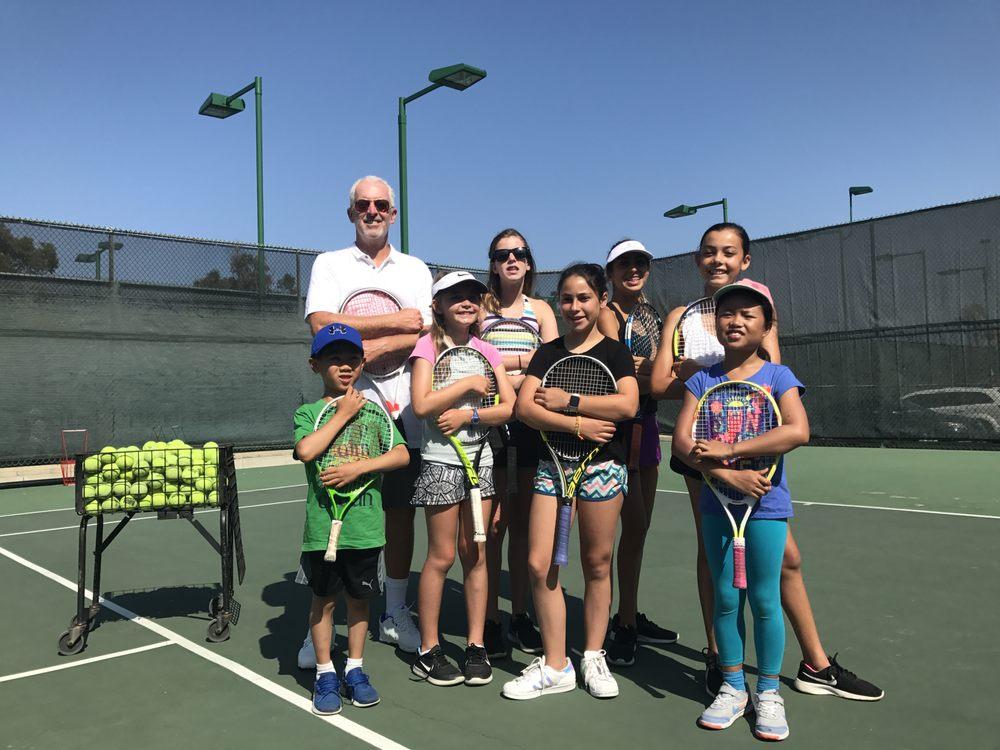 Crush Tennis: 710 Pier Ave, Hermosa Beach, CA