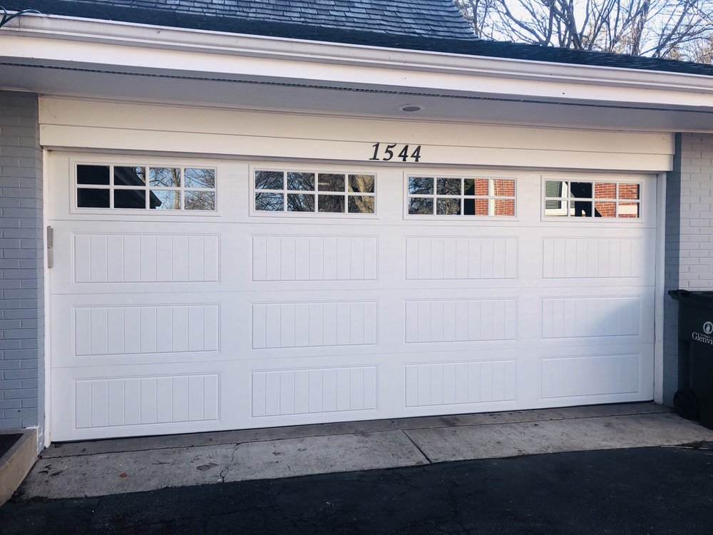 BH Garage Door