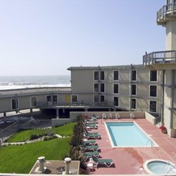 Photo Of Best Western Plus Lighthouse Hotel Pacifica Ca United States