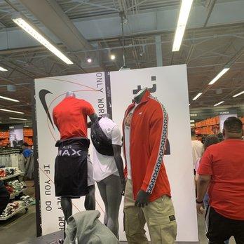 wholesale dealer 2beab 4bb6e Photo of Nike Factory Store - Chandler, AZ, United States