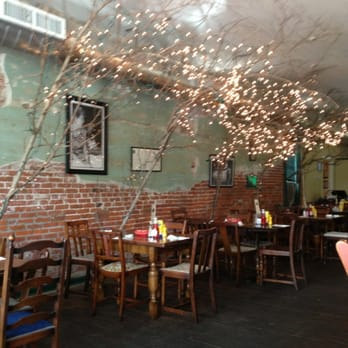 Photo Of The Hollywood Café Robinsonville Ms United States