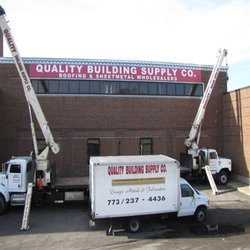 Quality Building Supply Building Supplies 1820 N