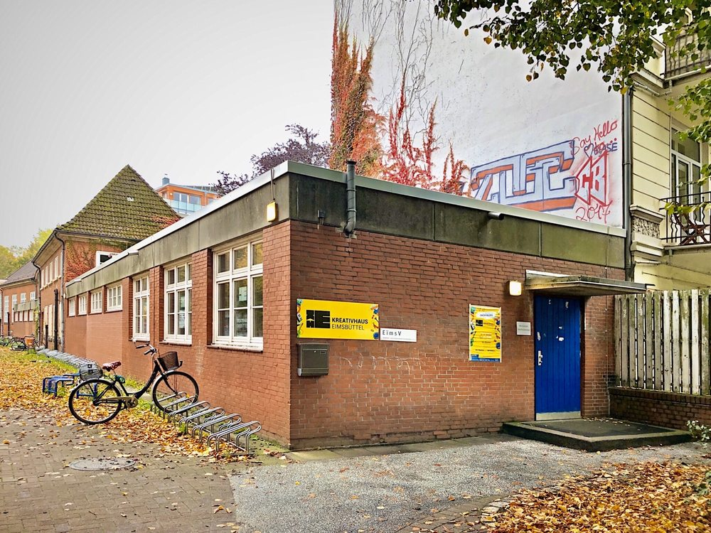 Kreativhaus Eimsbüttel